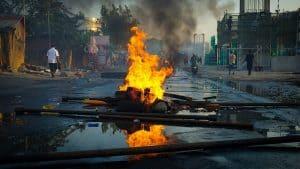 Crisis Investing: Zwingt die Explosion Libanon und dessen Bankenlandschaft in die Knie?