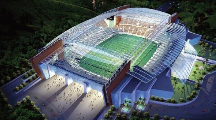 Lazio Rom neues Stadion