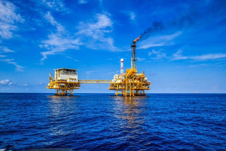 Delek Group: Öl und Gas aus Israel